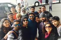 Ekta Kapoor's Pardes Mein Hai Mera Dil brings Drashti and Arjun together