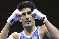 Vijender Singh : Working Class Hero
