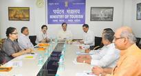 1st Meeting of National Committee on Ramayana Circuit & Krishna Circuit under Swadesh Darshan Scheme held