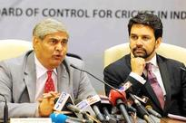 'ICC chief working against Indian cricket'