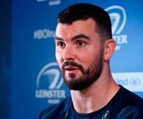 No regrets for Kearney as he faces familiar foes of Connacht