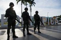 Brazil to boost Olympics security after Nice attack: officials