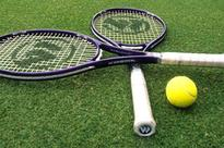 Tennis: ATP Antwerp results - collated