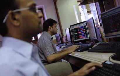 In Q2, foreign investors sold $3.2 bn of Indian stocks