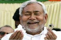 Bihar CM asks BJP to reply on JD(U)'s questions regarding land deals