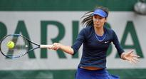 French teen Dodin reaches first WTA semifinal