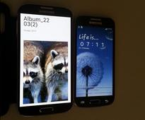 Samsung to launch Galaxy S4 Zoom, Galaxy S4 mini and Galaxy S4 Ativ this month