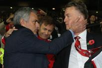 Louis van Gaal 'behaved with great professionalism' at Manchester United, says vice-chairman Ed Woodward