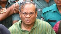 Rizvi sent to jail on surrender