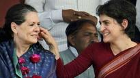 DNAExclusive |Sonia Gandhi signals to party leaders: Priyanka as working president?