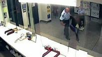 'Abusive and aggressive' Ballarat sergeant filmed manhandling three women, IBAC hears
