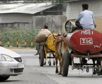 Kerosene deregulation buzz, price hike lift ONGC, HPCL, BPCL shares