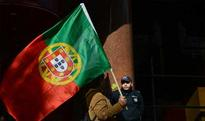 Portugal cabinet adopts budget without waiting for EU blessing