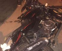 Mumbai: Two killed after truck rams into bike