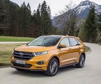 Why Ford pricing might blunt 'Edge' SUV
