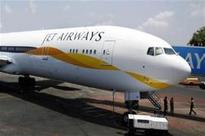 Jet Airways asks pilots to take 30-50% pay cut or quit