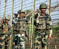 Army apprehends Pakistani national on LoC