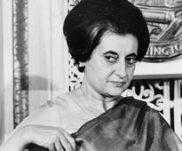 Indira Gandhi was India's best PM, never shied away from reality: Pranab