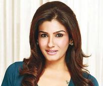 Celebrities also go through depression: Raveena Tandon