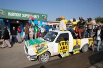 ANC shaken to core as South African voters look beyond race