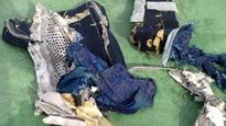 EgyptAir flight MS804 crash: TNT traces on plane debris split investigators