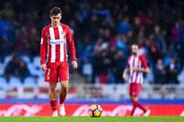 Atletico Madrid president tells Real Madrid to forget about Antoine Griezmann signing