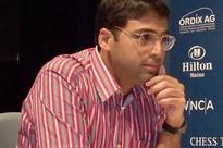 Candidates Chess: Anand settles for draw against Topalov to remain third