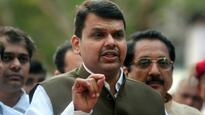 Want crackdown on frontal organisations and Naxal sympathisers to combat LWE: Devendra Fadnavis