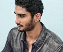 Blame game was required: Prateik Babbar on how he dealt with hard times