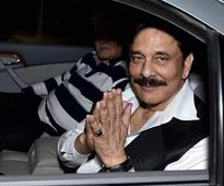 Pay Rs 600 cr before Feb 6 or go back to jail, SC tells Sahara chief Subrata Roy
