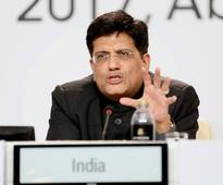 Coal Mines PF merger with EPF will benefit workers: Piyush Goyal
