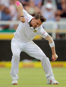 Need to work more on my bowling as I get older: Steyn
