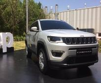 Jeep Brand Might Be Sold By Parent Automaker Fiat Chrysler Automobiles