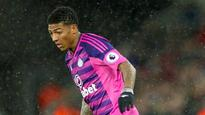 Sam Allardyce admits Crystal Palace squad fears as Eagles chase reinforcements
