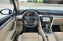 Volkswagen Passat GTE: The future is here
