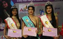 Piyush Varsha is the 2015 Miss Bihar