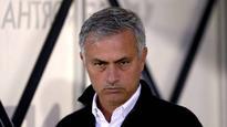 18:36Football is full of Einsteins, says Mourinho