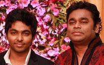 AR Rahman completes composing nine songs for GV Prakash's next with Rajiv Menon