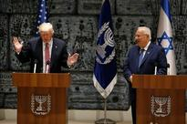 Trump wants more U.S.-Israeli trade with narrower U.S. deficit