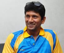 Venkatesh Prasad seeks a return to coaching at the highest level