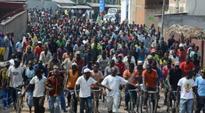 UN sends envoy to Burundi for crisis talks