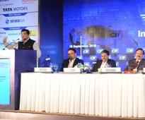 India should become society of design and innovation: Amitabh Kant