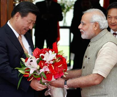 India's admission into NSG may figure in China-US talks