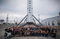SpaceX to try new launch on Sunday