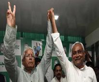 All is well, say Bihar's ruling Grand Alliance leaders