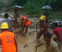 Landslides kill 42 in Bangladesh