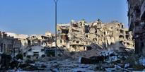 Assad says Aleppo win huge step towards end of war