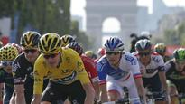 Rocky ride but Froome defends his TDF crown