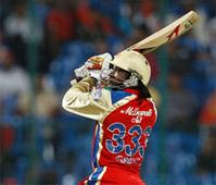 Gayle dedicates world-record feat to Caribbean fans