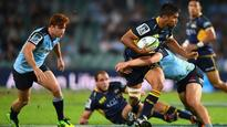 Brumbies re-sign Jarrad Butler
